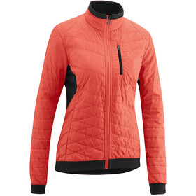 Gonso Skrapa Primaloft Thermo Jacket Women fiery coral